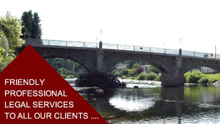 friendly professional solicitors and estate agents