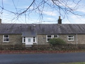 Old Smithy Cottage, Steele Road, Newcastleton